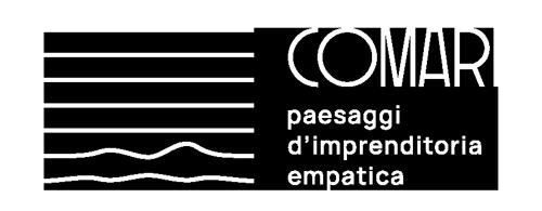 Logo - Comari - Paesaggi di Impreditoria Empatica